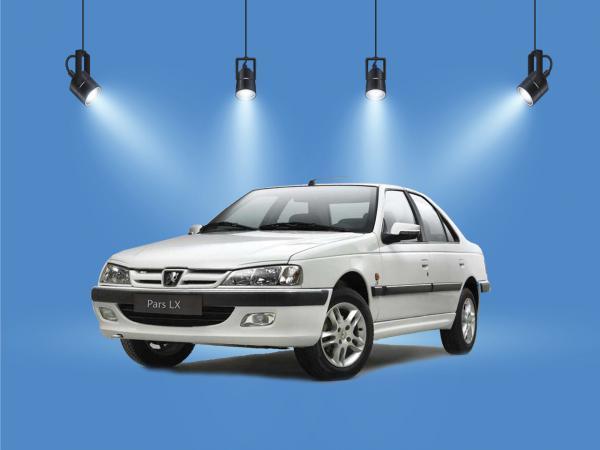 شروع بیستمین مرحله فروش فوق العاده ایران خودرو با عرضه دو مدل پژو پارس