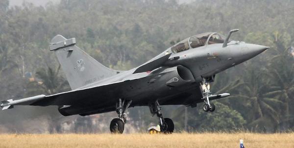 تور هند ارزان: برآورد فرمانده نیروی هوایی هند درباره احتیاج به 350 جنگنده
