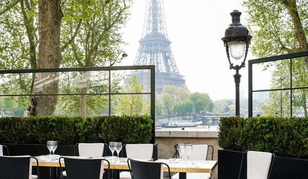 تور فرانسه: قهوه با طعم تاریخ در کافه و رستوران های پاریس