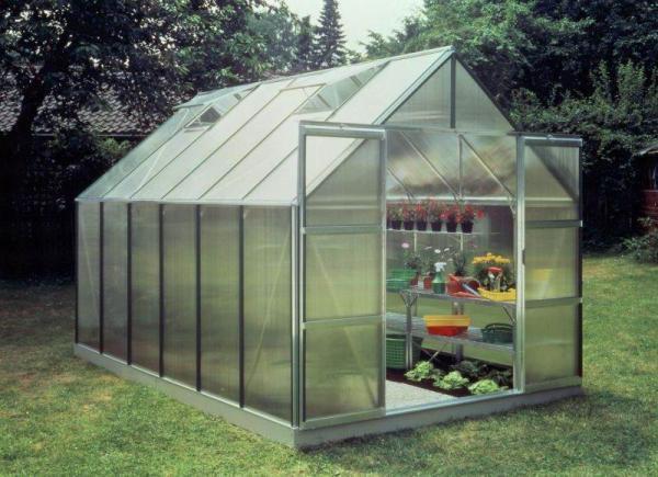 مقاله: ساخت گلخانه خانگی یا دیواری